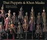Thai puppets & Khon masks