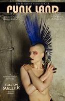 Punk Land Pdf/ePub eBook