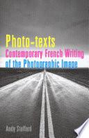 Photo texts