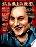 SERIAL KILLER MAGAZINE ISSUE 18