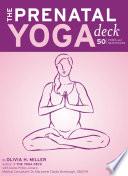 Prenatal Yoga: Reference to Go