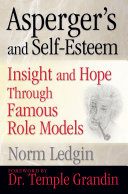Asperger s and Self Esteem Role Models Including Einstein Mozart And Darwin Who Have Made