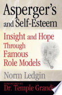 Asperger's and Self-Esteem Role Models Including Einstein Mozart And Darwin Who