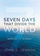 download ebook seven days that divide the world pdf epub