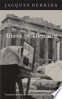 Athens  Still Remains