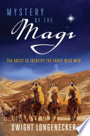 Mystery Of The Magi : background behind the birth of jesus of...