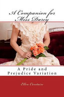 A Companion for Miss Darcy