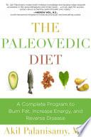 The Paleovedic Diet