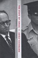 The state of Israel vs  Adolf Eichmann