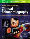 Basic Advanced Clin Echocardiography