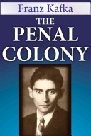 download ebook the penal colony pdf epub