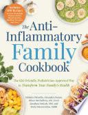 The Anti Inflammatory Family Cookbook Book PDF