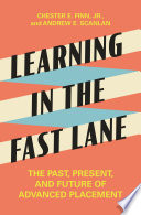 Learning in the Fast Lane Book PDF