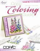 Copic Coloring Guide Level 4  Fine Details