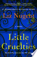 Little Cruelties Book PDF