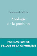 Apologie de la punition