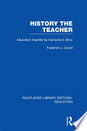 History the Teacher
