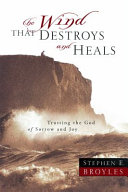 download ebook the wind that destroys and heals pdf epub