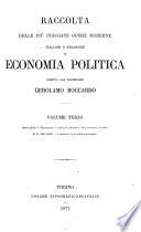 Biblioteca dell economista