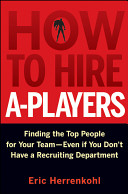 How to Hire A Players