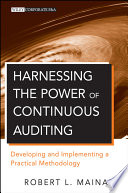 Harnessing The Power Of Continuous Auditing