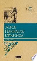 Alice Harikalar Diyar  nda