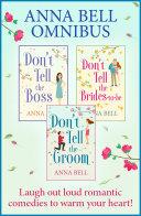 Anna Bell Omnibus Book
