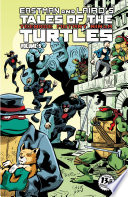 Teenage Mutant Ninja Turtles: Tales of TMNT Vol. 5