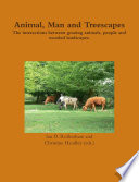 Animal  Man and Treescapes