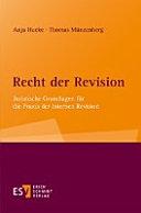 Recht der Revision