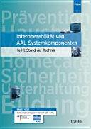 Interoperabilität von AAL-Systemkomponenten