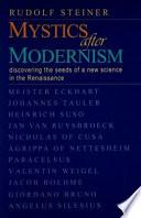 Mystics After Modernism