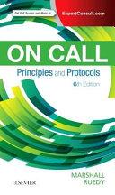 On Call Principles And Protocols book