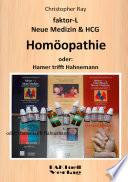 faktor-L Neue Medizin & HCG * Homöopathie