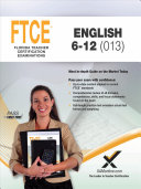 2017 FTCE ENGLISH 6 12