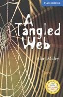 Book A Tangled Web Level 5 Upper Intermediate Book with Audio CDs (3) Pack
