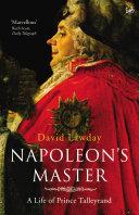 download ebook napoleon\'s master pdf epub
