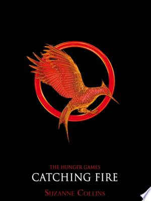The Hunger Games: Catching Fire - ISBN:9781407133188