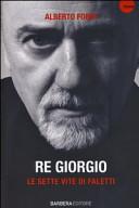 Re Giorgio  Le sette vite di Faletti