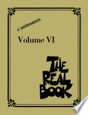 The Real Book   Volume VI