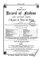 The Monthly record of fashion, ed. by T.D. Humphreys