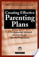 Creating Effective Parenting Plans