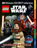 Ultimate Factivity Collection  Lego Star Wars