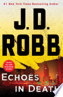 Echoes in Death Book PDF
