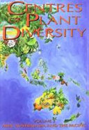 Centres of Plant Diversity: Asia, Australasia, and the Pacific
