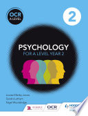 OCR Psychology for A Level