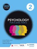 OCR Psychology for A Level