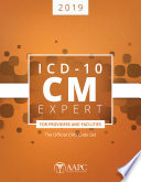Icd 10 Cm Expert 2019 For Providers Facilities Icd 10 Cm Complete Code Set
