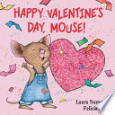 Happy Valentine s Day  Mouse