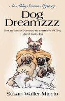 Dog Dreamzzz